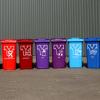 Gescheiden afval