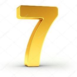 De zeven regels voor onze teamleden