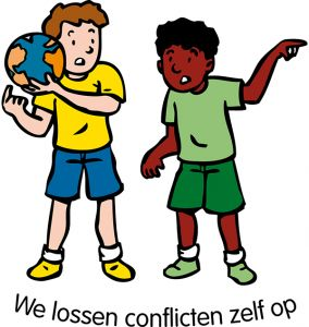 Blok 2 Vreedzame School