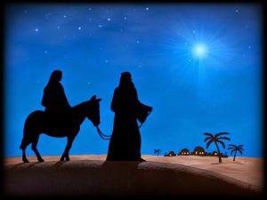 Inschrijving voor 'Op reis naar Bethlehem' op 19 december 2019