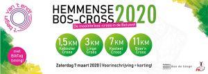 Hemmense Bos-Cross