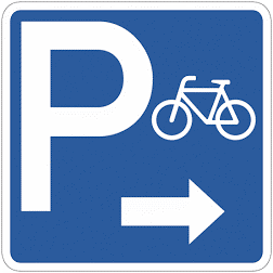 Let op gewijzigd: fietsen en parkeren