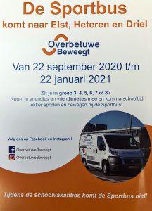 De Sportbus