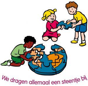 Nieuwsbrief De Vreedzame School